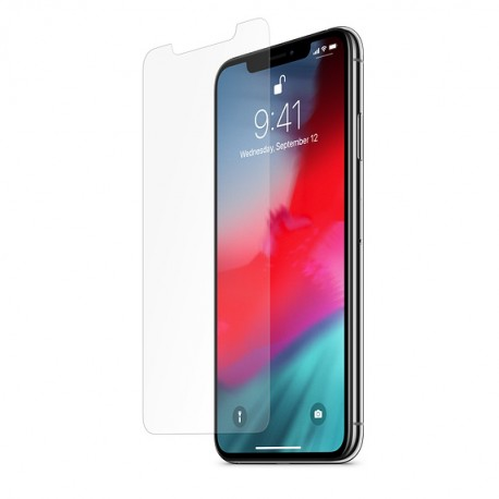 vitre verre protection apple iphone xs max
