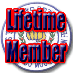 Bill Hockman Is Federation's Newest Lifetime Member