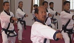 The Soo Bahk Do® Institute