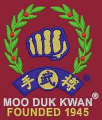 Moo Duk Kwan® Founded 1945