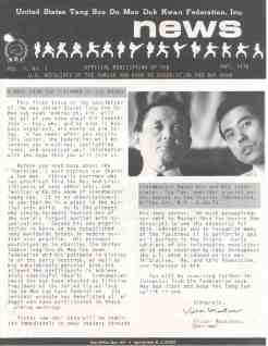 thumbnail of 1976 05 Usa Moo Duk Kwan Federation Newsletter