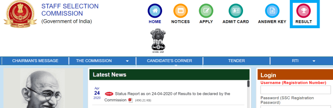 ssc-cgl-result-2020