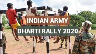 Army Bharti 2020: Apply Online for latest Indian Army Recruitment (आर्मी भर्ती) 1