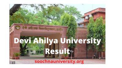 davv-university-result-2020