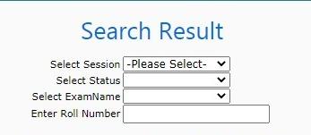davv-result-login