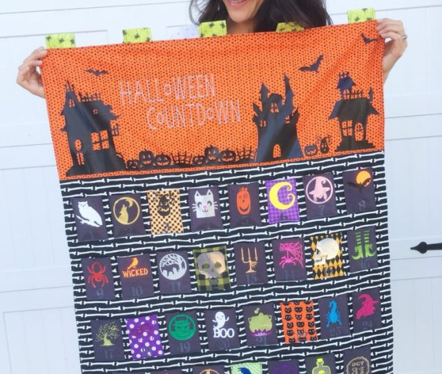 Welcome To The Halloween Sewing And Craft Party Ive Teamed Up With Some Talented Bloggers Please Be Sure To Check Out All The Other Tutorials