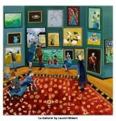 HONOURABLE MENTION - Sponsored by Diane Dieter/Ted Jones & The Artisan's Garden