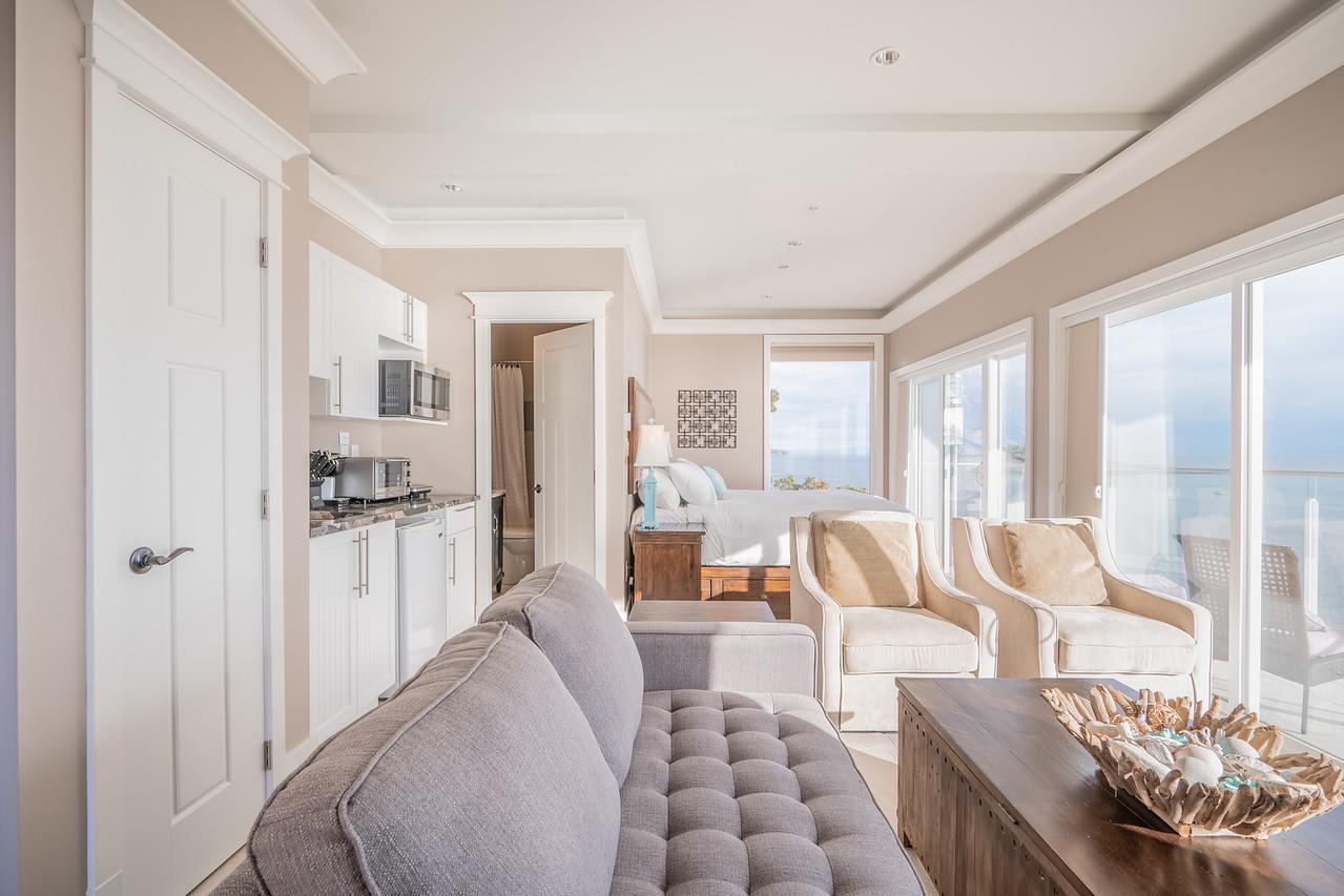 Studio Cottage Suites