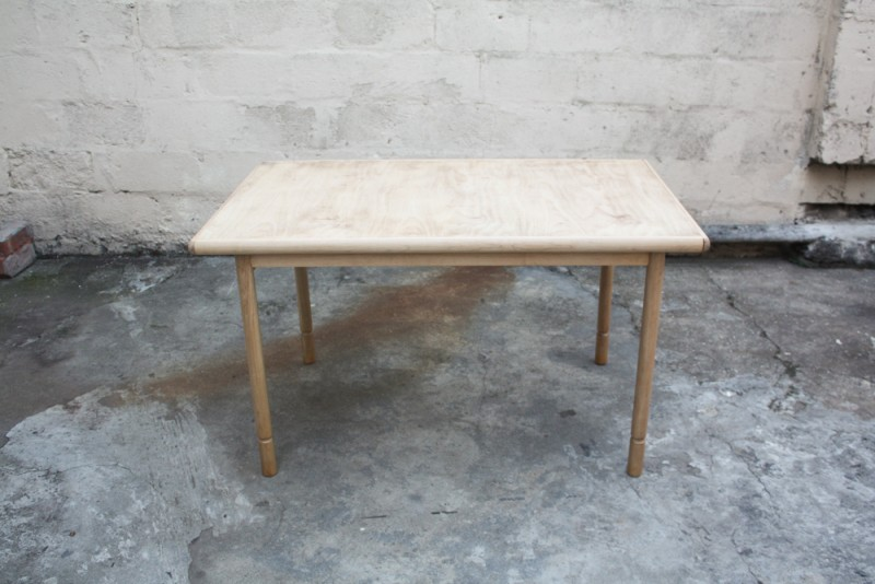 Ashwood table