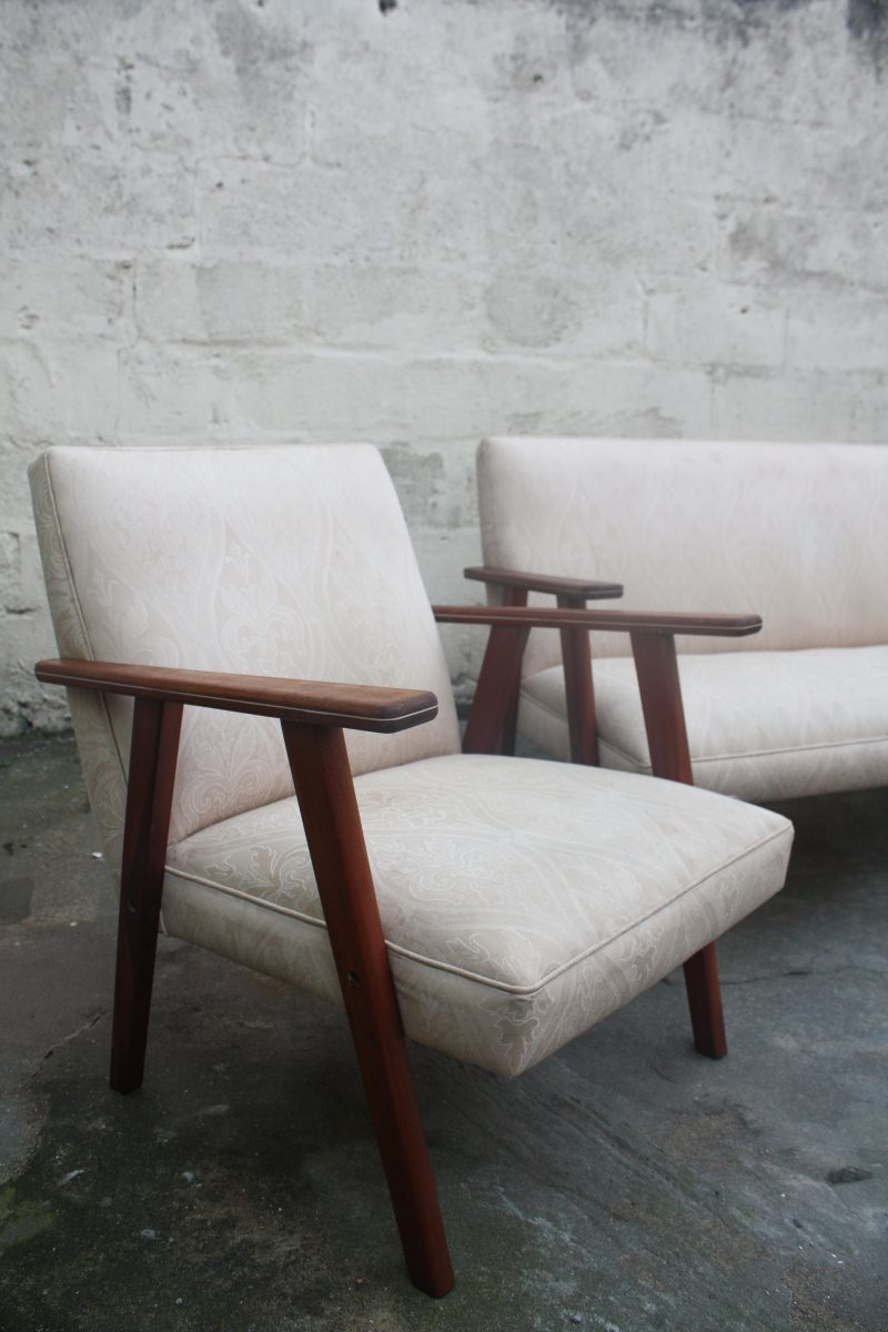 Armchairs are elegent and easy