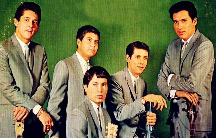 Cuál es el género musical y los integrantes de Los Apson – Sooluciona