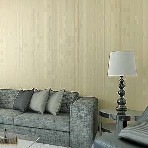 tv solid modern background wall living wallcovering woven minimalist striped sofa non paper soomj leather 3d