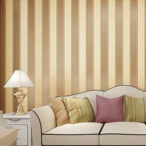 mural wall soomj tapete papel parede blackground striped bedroom living modern