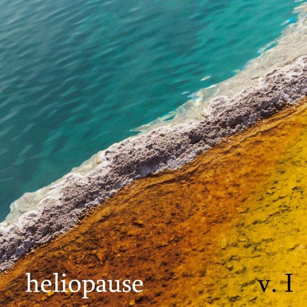 heliopause - v.I