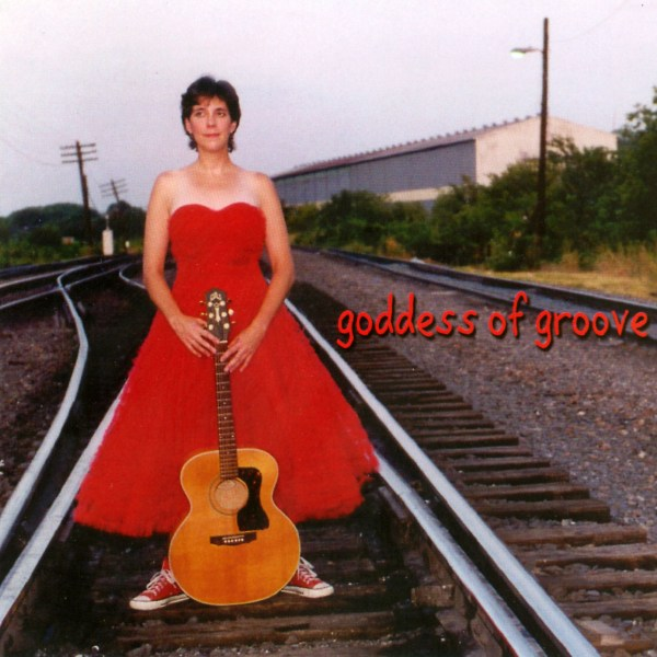 Lisa Markley - Goddess of Groove