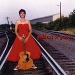 Lisa Markley - Goddess of Groove