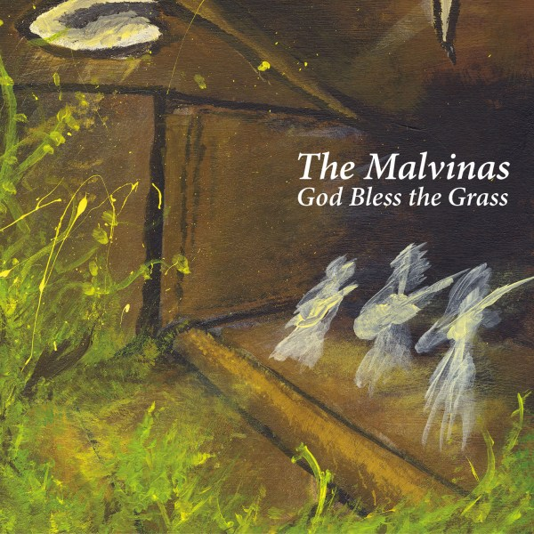 The Malvinas - God Bless the Grass