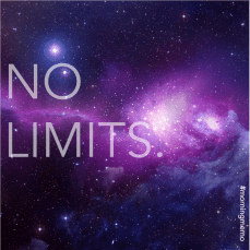 Inspirational quotes about limits