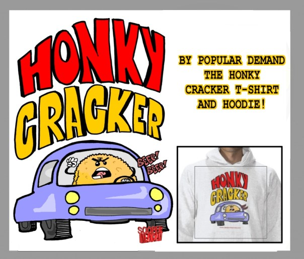 Zazzle-ad-hONKY-CRACKER