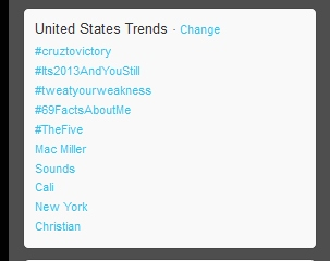 cruztovictory-trending