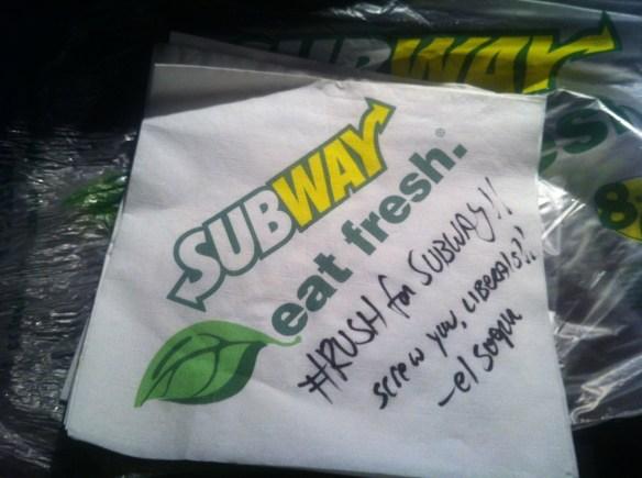 Sooper-at-Subway