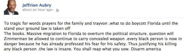 jeffrion-aubrey-facebook-trayvon