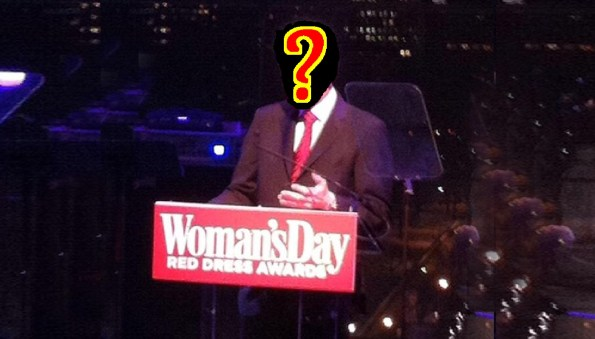bill clinton-womansday-question