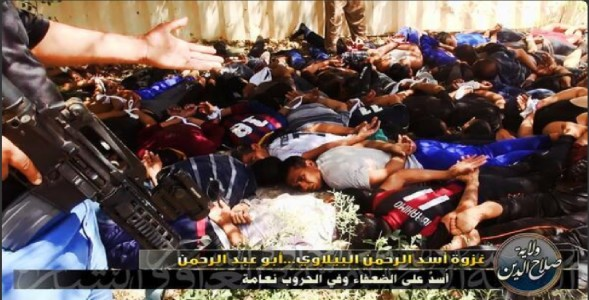 ISIS-terrorists-mass-execution