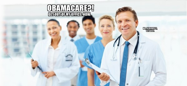 OBAMACARE DOCTORS