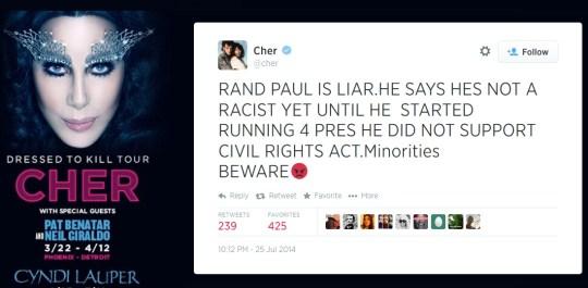 cher-minority-rand paul
