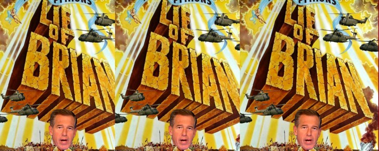lie of brian williams-head