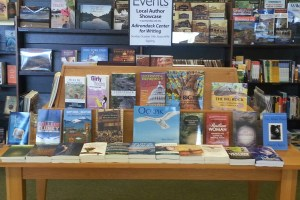 Eric Mondschein to Participate in Local Author Showcase