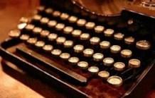 typewriter-antique