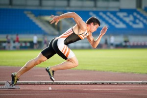 'The Easy Approach to Speed Training' by Raymond Tucker