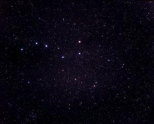 Broken Constellations