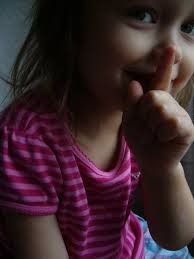 secret-shush-quiet-girl