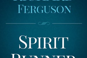 'Spirit Runner' by Richard Ferguson