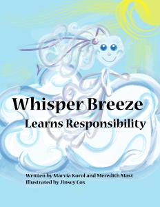 whisper breeze