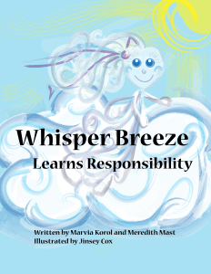 whisper breeze