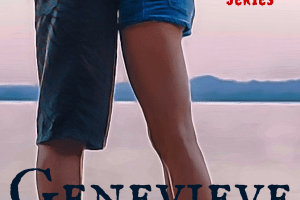 'Genevieve Grace:  Killer Attraction Series (Book 1)' by Khristina Atkinson