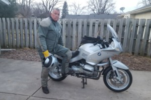 'Advantageous Riding 4 Motorcyclists: Get This Hobby Off Your Bucket List!' by Dale McCormack