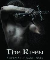 'The Risen' by Art Saguinsin