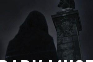 'Dark Muse' by philip mann philip mann