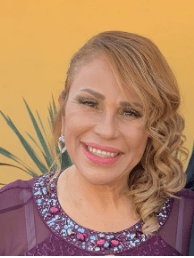 Gloria Elizabeth Kadry Para