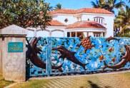 Sea Life Main Entrance Gate