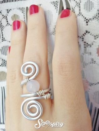 anello laurea