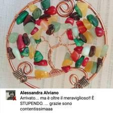 Feddback by Alessandra