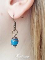 perla blu