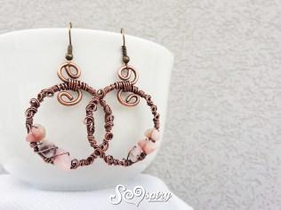 collana-albero-della-vita-rame-anticato-wire-personalizzato-con-iniziali-customized-monograms-tree-of-life-antique-copper-wire