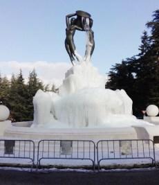 Fontana luminosa, L'Aquila (AQ)